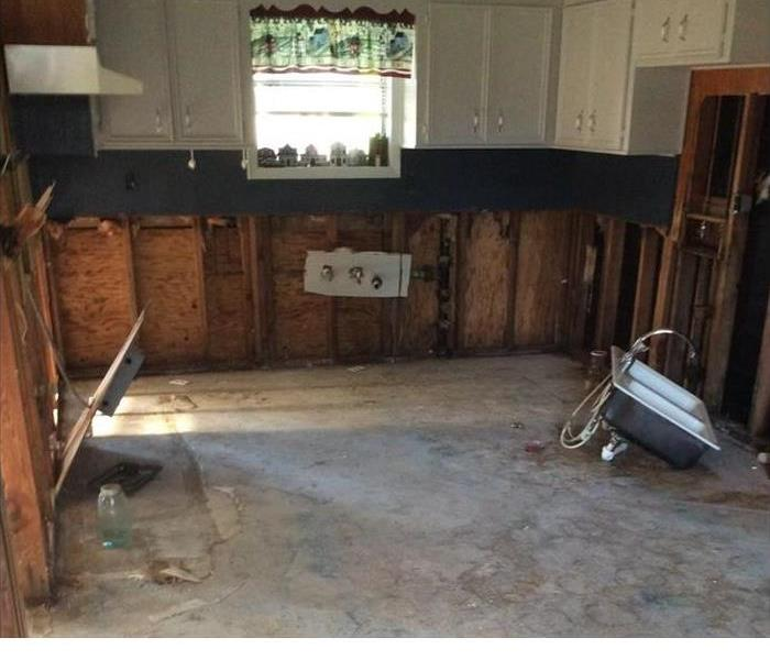 How To Remove Water From A Flooded Basement