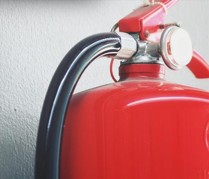 Why SERVPRO How To Choose and Use a Fire Extinguisher