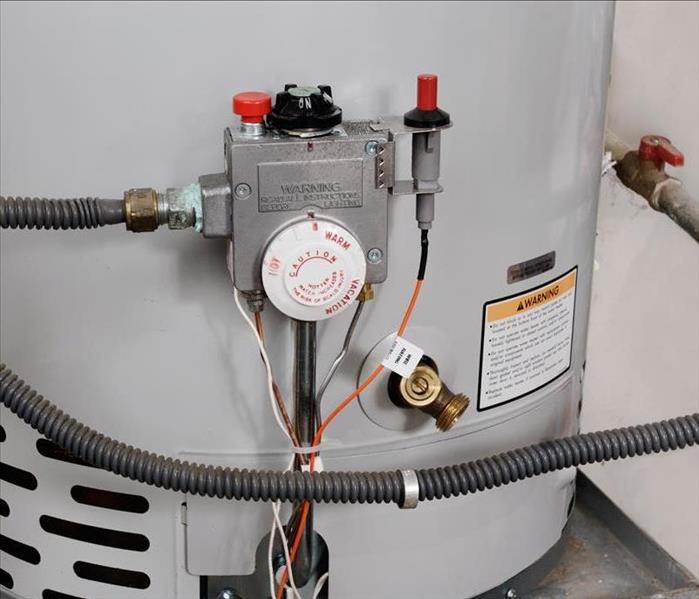 Water Damage How To Know When Your Water Heater Might Fail