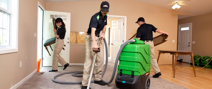 Ebensburg, PA cleaning services